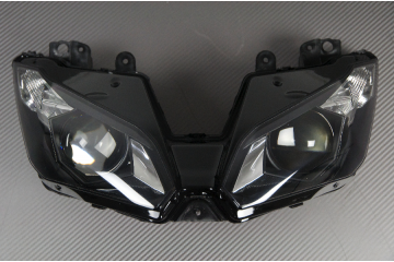 Front headlight Kawasaki ZX6R 2013 / 2018