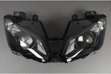 SCHEINWERFER VORN für Kawasaki ZX6R 2013 / 2018