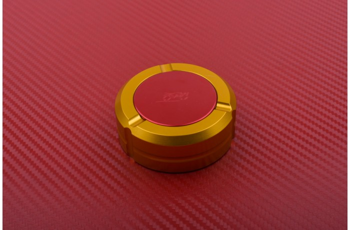 Brake / Clutch fluid reservoir cap DUCATI- UNIK by Avdb