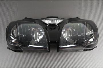 Front headlight Kawasaki ZX9R 2000 / 03 & ZX6R 2000 / 02