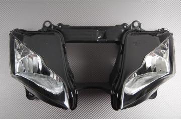 Front headlight Kawasaki ZX10R 2011 / 2015