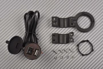Universal USB Plug / Socket