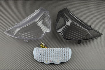LED Taillight with Integrated turn signals for Suzuki GSF Bandit 650 06 / 08 1250 and GSX-F 650 / 1250