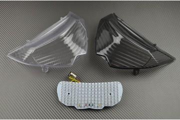 LED-Bremslicht mit integrierten Blinker für Suzuki GSF Bandit 650 06 / 09 1250 und GSX-F 650 / 1250