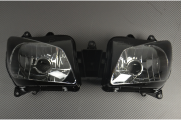 Front headlight Yamaha R1 1998 & 1999