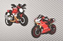 Keychain Different Models and Designs DUCATI