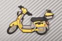 Porte-Clef Moto