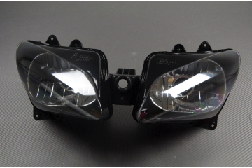 Front headlight Yamaha R1 2000 & 2001