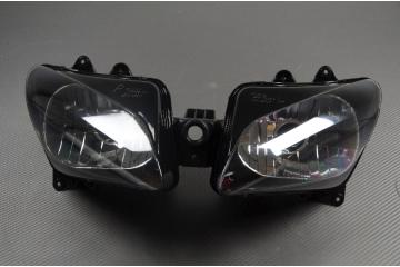 Optique avant Yamaha R1 2000 / 2001