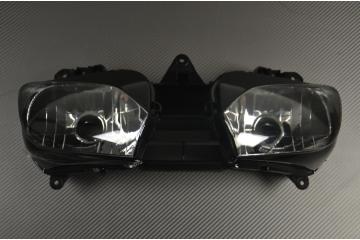 Front headlight YAMAHA R6...