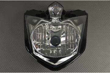 SCHEINWERFER VORN für Yamaha XJ6 Diversion 600 2010 / 2015