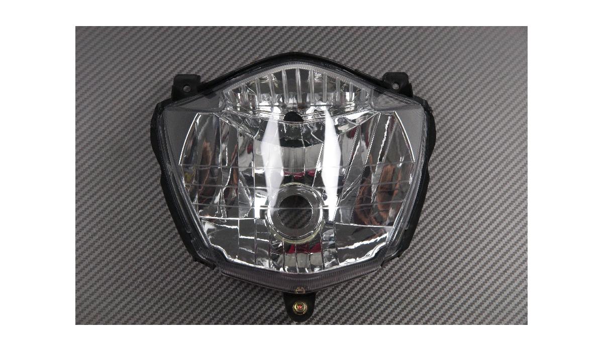 feu arri/ère LED pour Yamaha XT 660/R//X