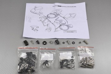 Complete Fairings Fastening Hardware Set DUCATI 748 916 996