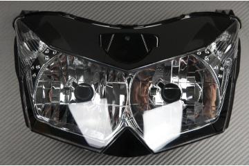 Optique avant Kawasaki Z750 07 / 13 Z1000 07 09 Z750R