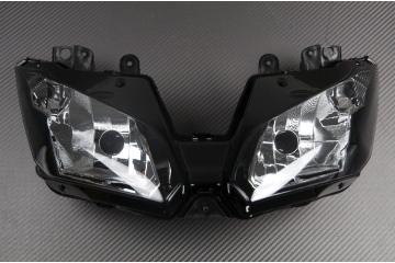 Front headlight KAWASAKI Ninja 300 / Versys 650 2015 - 2019 / VERSYS 1000 2015 - 2018