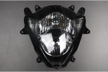 Front headlight Suzuki GSXR 1000 K5 K6 & GSXF 650 / 1250