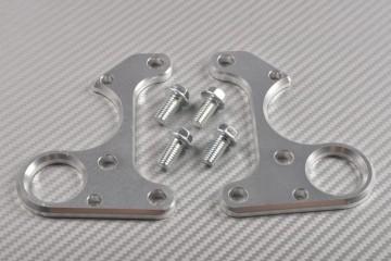 Smart brackets - Straps fastenings HONDA CBR 1000 RR 2008 - 2016