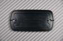 Bouchon bocal liquide de frein et/ou embrayage anodisé HONDA / KYMCO / KAWASAKI