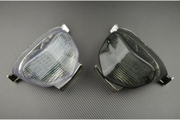 Feu Stop Led Clignotants Intégrés Suzuki GSXR 600 750 1000 2000 / 03