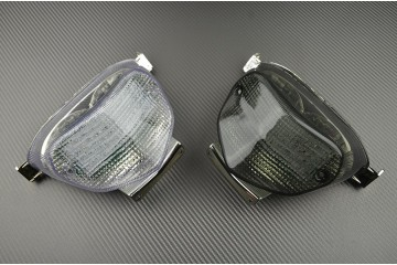 LED Taillight with Integrated turn signals for Suzuki Gsxr 600 750 1000 00 / 03