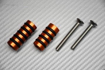 Eloxierter Aluminium-Schalthebelkopf