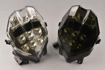 LED Bremslicht mit integrierten Blinker