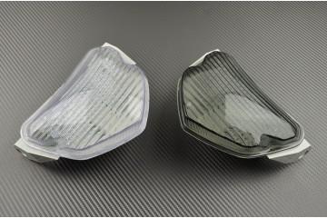 Feu Stop Led Clignotants Intégrés Suzuki Gsxr 600 750 K4 K5