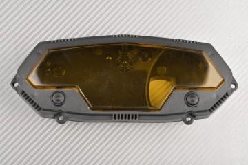 Tachogehäuse nach Originaltyp KAWASAKI Z1000 2010 - 2013