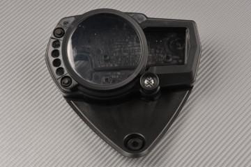 Aftermarket speedometer cover SUZUKI GSXR 1000 2007 - 2008
