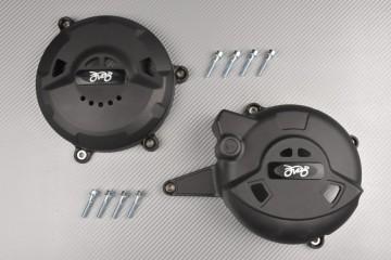 Getriebe Sturzpad Kit DUCATI PANIGALE 959