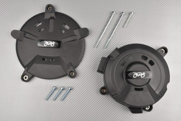 Getriebe Sturzpad Kit KTM Superduke R 1290 2014 - 2019