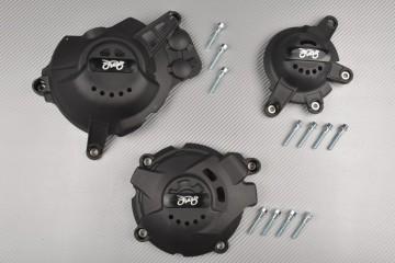 Getriebe Sturzpad KIT HONDA CBR 1000 RR 2017 - 2019