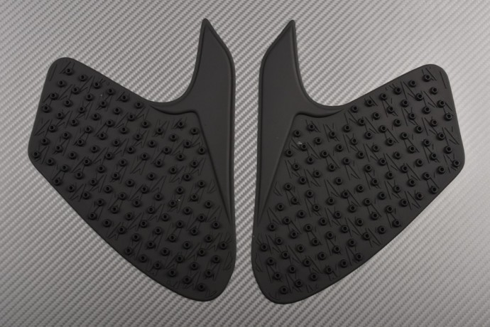 Adhesive tank side traction pads Ducati 696, 796, 1100 2010