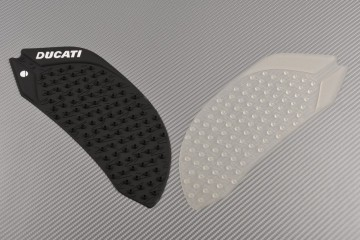 Adhesive tank side traction pads Ducati 899, 1199, 1299 2013