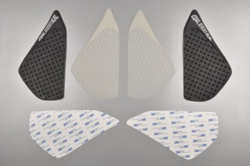 Adhesive tank side traction pads Honda CBR 1000RR 2004-2007