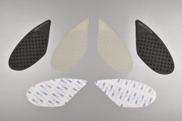 Adhesive tank side traction pads Honda CBR 1000RR 2008-2011