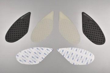 Adhesive tank side traction pads Honda CBR 1000RR 2008-2011
