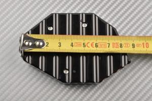 Seitenständer Verbreiterung KAWASAKI ZZR 1400 / GTR 1400