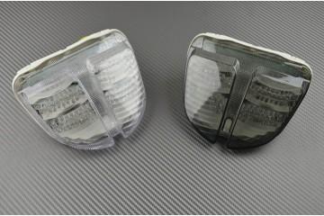 Feu Stop Led Clignotants Intégrés Suzuki Gsxr 600 750 K6 K7