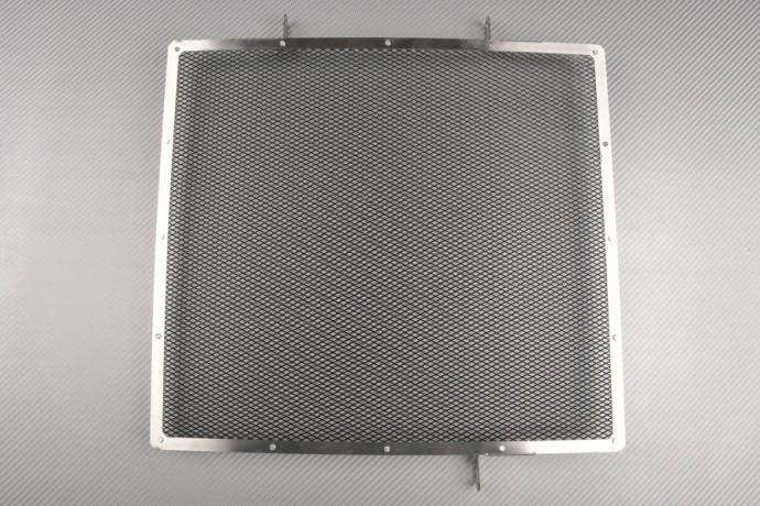 ZZR 1400 2014-2020 Rejilla Radiador Protection para Kawasaki ZZR1400