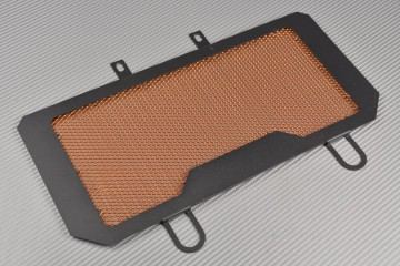 Radiator protection grill KTM RC / DUKE 125 / 250 / 390 2017 - 2020