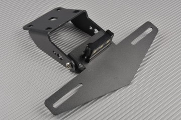 Specific License Plate Holder KTM DUKE 125 / 250 / 390 2017 - 2020