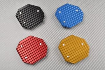 Seitenständer Verbreiterung SUZUKI GSR 750 / GSX-S 1000 / F / GSX-S 750 / KATANA