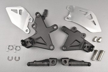 Front Footrest Bracket for KAWASAKI ZX10R 2011 - 2020