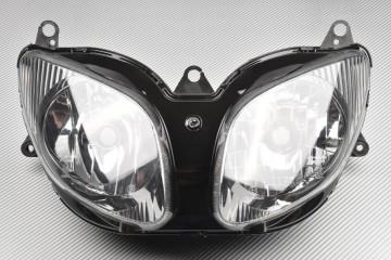 Bloque óptico delantero Yamaha TMAX 500 2001 / 2007