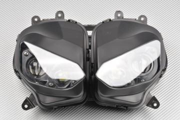 Front headlight Kawasaki Z1000 2010 / 2020 Z1000R 2017 / 2020