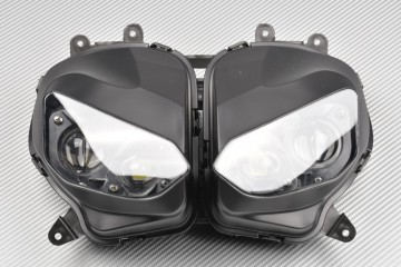 Optique avant Kawasaki Z1000 2010 / 2020 Z1000R 2017 / 2020