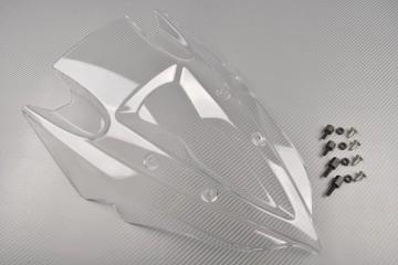 Bulle en Polycarbonate Kawasaki Z250 / Z300 2013 / 2017