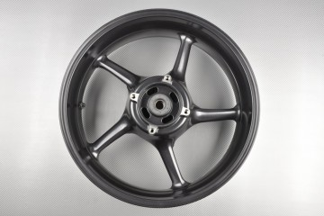 Rear Wheel rim Triumph DAYTONA 675 2006 / 2012