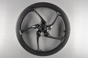 Front wheel rim Many Triumph DAYTONA 675 2013 / 2017